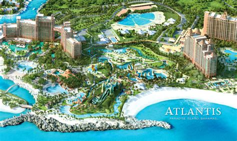 Comfort Suites Atlantis Day Pass by A Day At Atlantis Aquaventure Paradise Island Bahamas