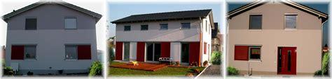 Fassadengestaltung Einfamilienhaus Grau Orange by Fassadengestaltung Einfamilienhaus Grau Orange Olegoff