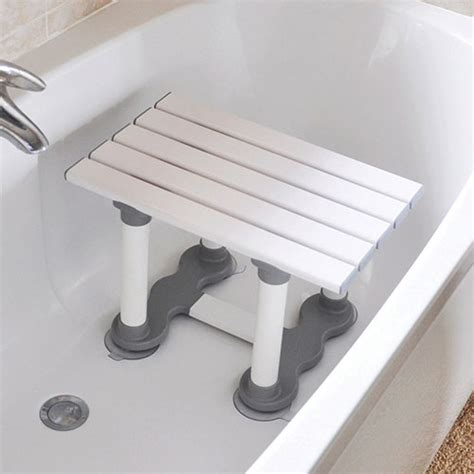 bathtub seats for adults slatted bath seat bath seats complete care shop