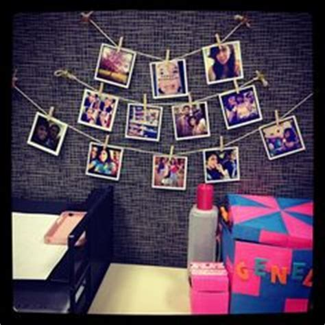 Ways To Decorate Your Desk At Work by 1000 Ideas About Cubicle On Cubicle