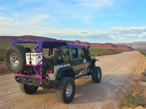 jeep tours southern utah jeep tours things to do in st george
