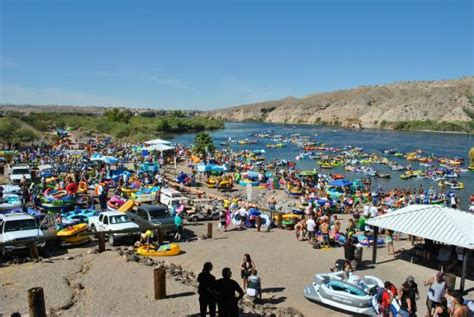 bullhead city arizona s west coast books bullhead community park during river regatta photo