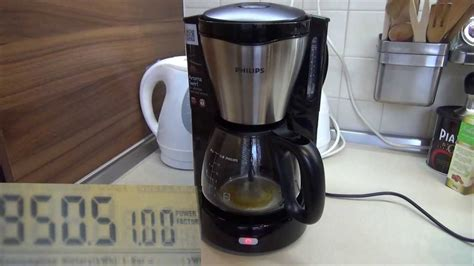 Coffee Maker Philips Hd7448 philips hd 7566 20 coffee maker with power consumption