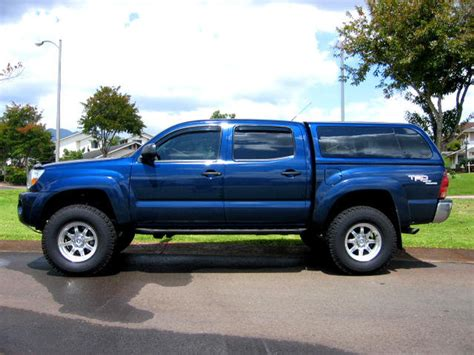 Toyota Tacoma Cer Shells Snugtop Cer Shell For Toyota Tacoma Cab For Sale