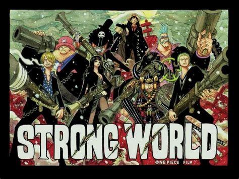 download film one piece new world one piece strong world wallpaper one piece anime wallpaper