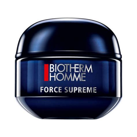 biotherm homme supreme biotherm homme supreme barbery shop