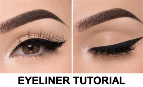 tutorial eyeliner untuk mata kecil tutorial eyeliner untuk mata sepet tutorial membuat quot