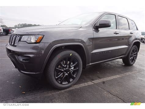 2017 jeep grand cherokee limited granite crystal 2017 granite crystal metallic jeep grand cherokee laredo