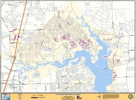houston map kingwood water outages discoloration may result from hydrant