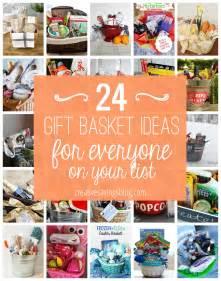 Homemade gift basket ideas for raffles diy gift basket ideas for