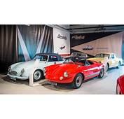 France Porsche Opens Classic Zentrum