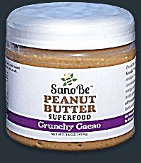 Cacao Butter Trio 225 Gr home sanobe peanut butter foods
