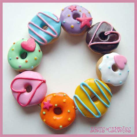 imagenes de rosquillas kawaii m 225 s de 25 ideas incre 237 bles sobre donas decoradas en