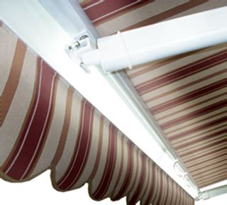 under awning lighting betterliving awning accessories care free sunrooms