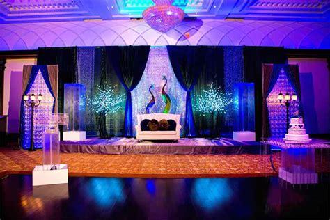 peacock themed wedding add   glam    ideas