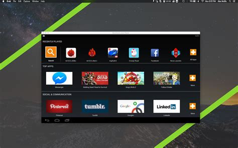 bluestacks for ios how to install android on pc we take you through several