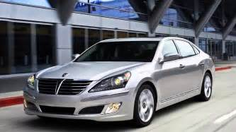 How Much Is A Hyundai Equus 2016 Hyundai Equus Pictures Information And Specs