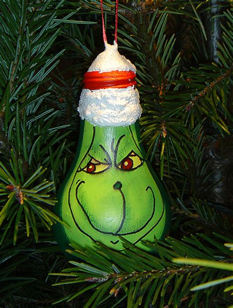 the wicked stepmom recycled christmas crafts ornaments