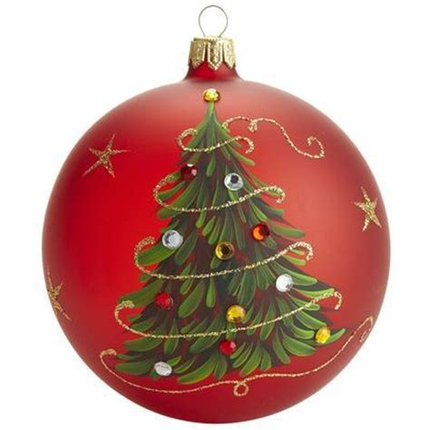 painted decorations best 25 painted ornaments ideas on diy
