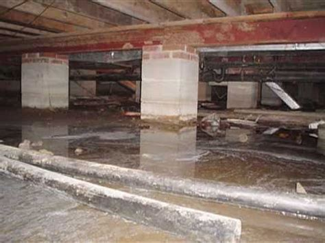 Template For Crawl Space Encapsulation Why Fix My Crawl Space With Cleanspace Crawl Space