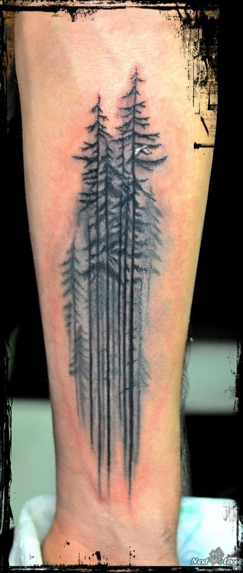 forrest tattoo this picture on skin http pin