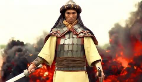 film chinese emperor the lost emperor how trailer for chinese epic was shot on