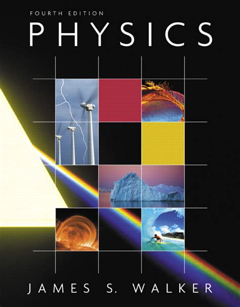 Walker Physics With Mastering Physics Pearson