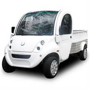 Electric Vehicles Utilities Fox Electric Utility Vehicle Euromec Contracts Ltd