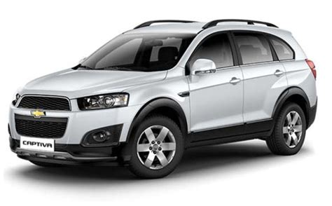 chevrolet cars prices chevrolet captiva india price review images chevrolet