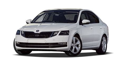 images of skoda octavia