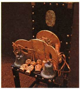 Golden Stool Of Ashanti by Asantemanoriginal