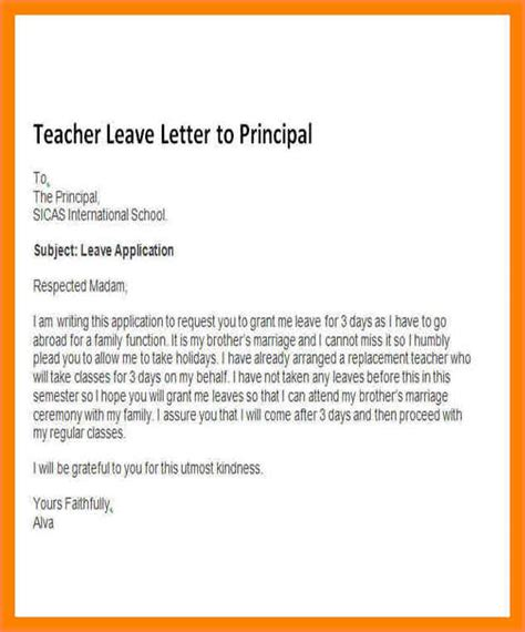 11 how to write an 11 how to write leave letter learning epis temology