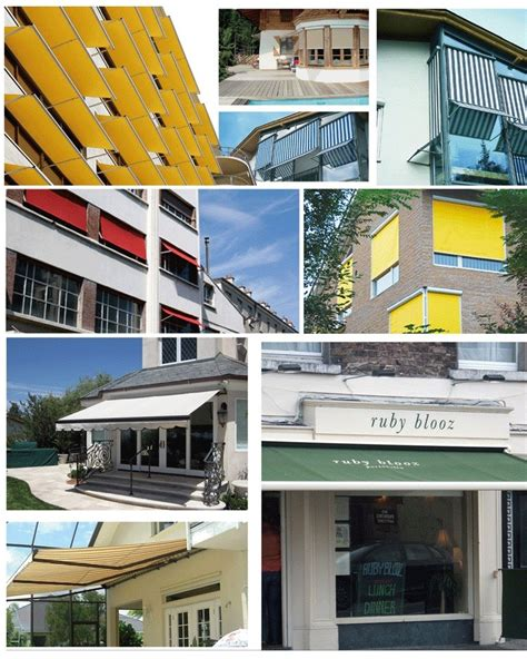 Cheap Window Awnings by Aluminum New Design Retractable Awning Brackets On Sale