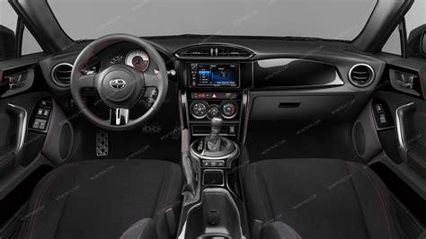 scion tc door sill scion tc 2011 2016 interior dash kit optional door sills