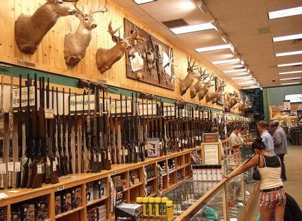 cabelas gun room cabela s inc reports record quarter 2013 results stock up 16 today