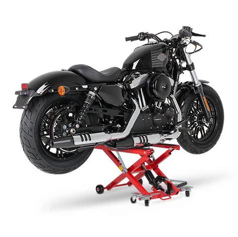 Motorrad Hebeb Hne Scherenheber Hydraulik Lift Constands Xl Schwarz by Motocross Xl Hebeb 252 Hnen Constands G 252 Nstig Kaufen