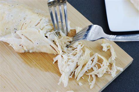 how to shred chicken genius kitchen