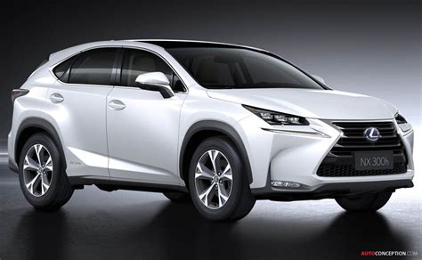 2018 lexus nx car photos catalog 2018