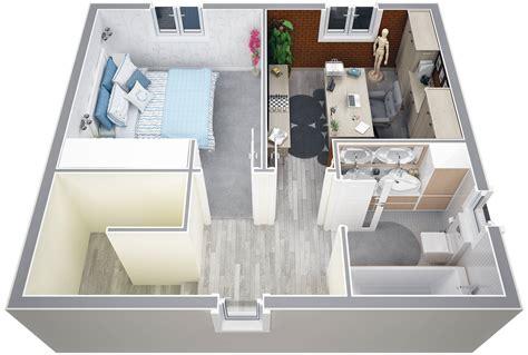 am駭ager une cuisine de 9m2 villa contemporaine 115m2 etage mod 232 le iris salon de