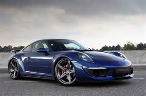Porsche 991 4s 2013 Porsche 991 4s Stinger By Topcar Picture