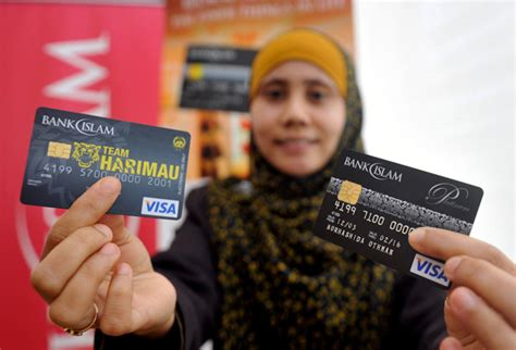 bank islam credit card consumer finance unit unaffected by bnm s new rule bank