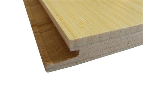 Flooring Click Lock by Vertical Click Lock Bamboo Glue Less Diy Floors