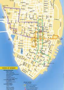 carolina attractions map maps update 7001060 charleston tourist attractions map