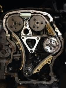 portsmouth repairs ford transit timing chain