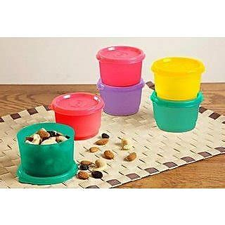 Tupperware Canister 2pcs tupperware snack cups 2pcs buy tupperware snack cups 2pcs at best prices from