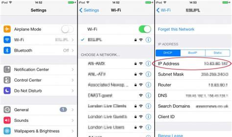 International Ip Address Lookup What Is My Ip How To Find Your Ip Address On Iphone Mac And Windows Features