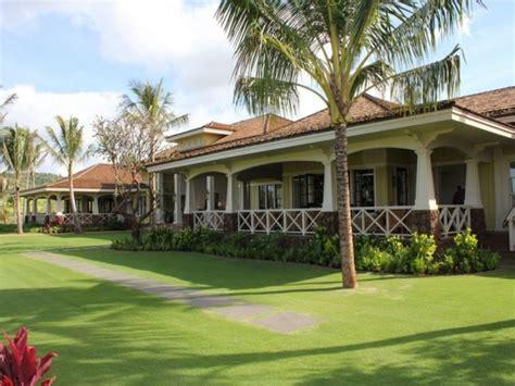 House Plan: Creative Plantation House Plans Design For