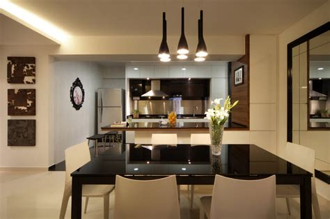 modern kitchen singapore modern apartment in singapore with a clean design modern