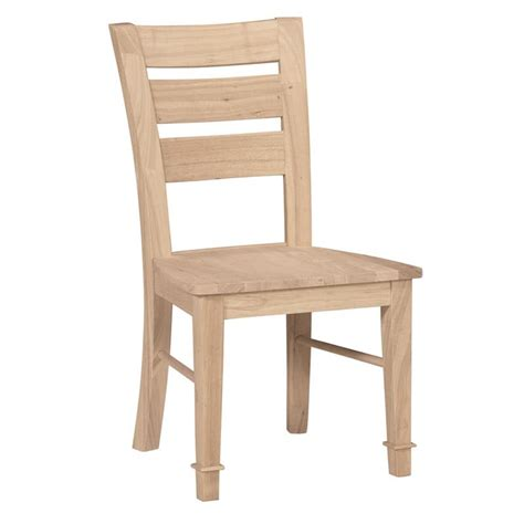 Ladderback Dining Chairs Tuscany Ladderback Dining Chair