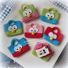Tas Jelly 920 haken on haken amigurumi and crochet free